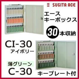 杉田キーボックスC30