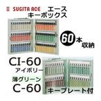 杉田キーボックスC60