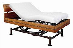 介護ベッドの販売